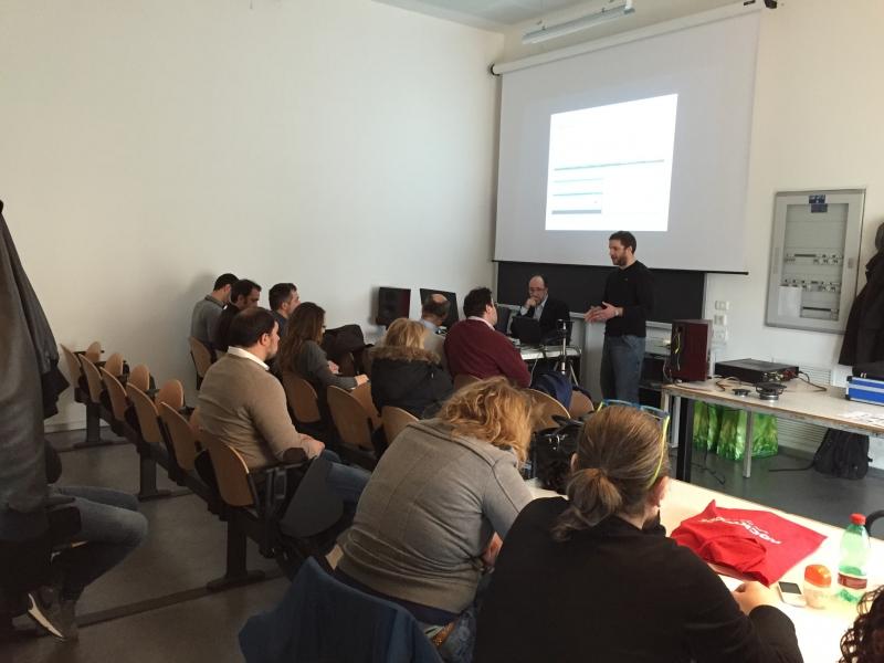 Corso 2014-2015