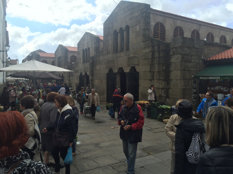 Santiago di Compostela-16-6-2016