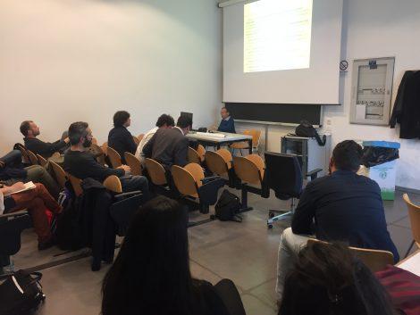 Inizio Nuovo Corso di Formazione ed Aggiornamento per Tecnici Competenti e Specialisti in Acustica Ambientale 2018